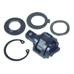 Ingersoll Rand Head Kit for 107XPA IRT107XPA-TRK1