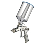 Iwata LPH440-251 Primer Gravity Feed HVLP Spary Gun with 700ml Cup IWA5742