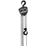 Jet 102220 L-100-200-20, 2-Ton Hand Chain Hoist with 20' Lift