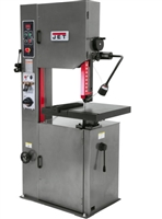 "Jet Tools 414485 VBS-1610 16"" 2HP Vertical Bandsaw, 3PH JET414485"