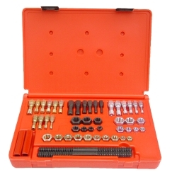 Kastar 48 Piece SAE and Metric thread Restorer Kit KAS971