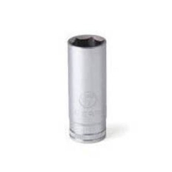 "KD Tools 1/4"" Drive 10mm 6 Point Deep Socket KDT80145"