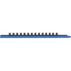 "KD Tools 1/2"" Drive Blue Socket Slide Rail KDT83108"