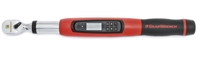 "GearWrench 85076 3/8"" Electronic Torque Wrench 7.1-99.6 ft/lbs - KDT85076"