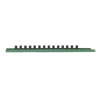"KD Tools 1/2"" Drive Green Torx Socket Slide Rail - KDT83111"