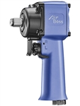 Ken-Tool® 26400 Air Boss® AW-80T Mini Stubby Impact Wrench