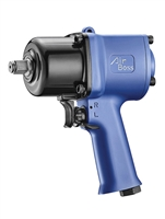 "Ken-Tool® 26406 Air Boss® AW-140P 1/2"" Dr Heavy-Duty Impact Wrench - KEN26406"