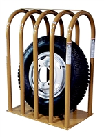 Ken-Tool® 36005 T105 Tire Inflation Cage - KEN36005