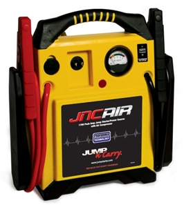 Jump-N-Carry JNCAIR1700 Peak Amp 12 Volt Jump Starter with Integrated Air Delivery System  - KKC-AIR