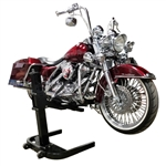 K&L 35-6200 Motorcycle Garage Lift