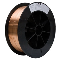 Lincoln Electric 00SIBF2 Harris Silicon Bronze MIG Welding Wire #2 Spool - LEW-00SIBF2