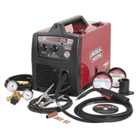 Lincoln Electric K2698-1 EasyMIG™ 180 AC Input Compact Wire Welder - LEW-L2698-1