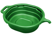 Lisle 17982 4.5 Gallon Anti-Freeze Green Drain Pan - LIS-17952