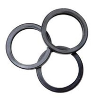 Lisle Replacement Adaptor Gasket, Small, for 24610 Spill Free Funnel LIS22400