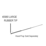 Lisle Rubber Tip for LIS45900 Hood Prop LIS45980