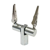 Lisle Magnetic Soldering Clamp LIS55000