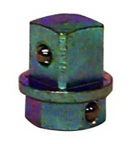 Lisle 1/2 in. Square Drive Adapter LIS57560