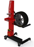 Quality Stainless Products LM-200-R2 Rechargeable Tire & Wheel Lift