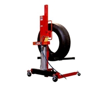 Quality Stainless Products LM-500 Heavy Duty Air Operated Wheel Lift