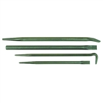 Mayhew 4 Piece Pry Bar Set MAY76284