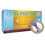 Micro Flex Small Supreno Powder Free Nitrile Gloves MFXSU690S