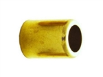 "Milton Industries 1"" x .656 I.D. Brass Hole Ferrule MIL1654-6"
