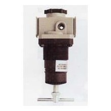 "Milton Industries 1/2"" NPT Heavy Duty Regulator MIL1115-8"