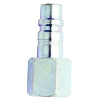 "Milton Industries 3/8"" NPT Female G-Style Plug MIL1860"