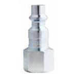 "Milton Industries 3/8"" NPT Female M-Style Plug MIL732"