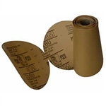 "3M™ 6"" 5 Pack Stikit™ Gold Disc MMM31506"