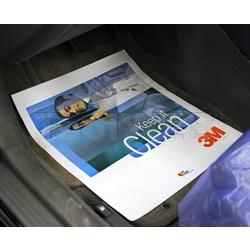 3M Interior Protection Automotive Floor Mat MMM36901