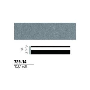 "3M™ 3/8"" x 150' Scotchcal™ Striping Tape, Light Slate Metallic MMM725-14"
