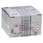 "3M™ 6"" Hookit™ FInishing Film Disc, 100 Discs per Box MMM970"