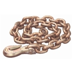 "Mo-Clamp 3/8"" x 6' Frame Chain™ MOC6006"