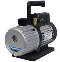Mastercool 90059-B Single Stage 1.8 CFM Vacuum Pump - MSC90059- B