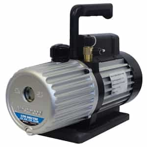 Mastercool 90066-B-SF Spark Free 6 CFM Single Stage Vacuum Pump - MSC90066-B-SF