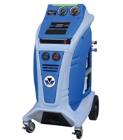 Mastercool ARTIC COMMANDER2000 Fully-Auto R134a Recovery, Recycle, & Recharge Machine - MSC-COMMANDR2000