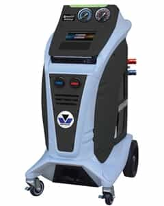 Mastercool ARTIC COMMANDER4000 Auto R1234yf & Hybrid Recovery, Recycle, & Recharge Machine - MSC-COMMANDR4000