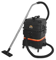Mi-T-M MV-1800-0MEV 18-Gallon Wet/Dry Vacuum