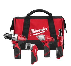 Milwaukee 2493-24 - MWK-2493-24