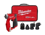 Milwaukee® 2505-20 M12 FUEL™ Installation Drill/Driver - MWK-2505-20