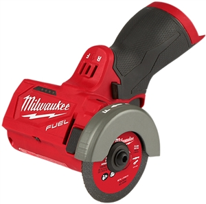 "Milwaukee 2522-20 M12 FUEL™ 3"" Compact Cut Off Tool - MWK-2522-20"