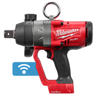 "Milwaukee 2867-20 M18 FUEL™ 1"" High Torque Impact Wrench w/ ONE-KEY™ Bare Tool Only - MWK-2867-20"