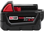 Milwaukee 48-11-1850 M18™ REDLITHIUM™ XC5.0 Extended Capacity Battery Pack - MWK-48-11-1850