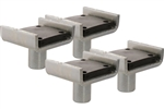 MaxJax® Frame Cradle Pads (Set of 4) - 5215754