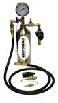 MotorVac 200-1145 CarbonClean Pressurized Induction Tool - Motorvac200-1145