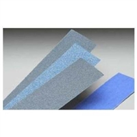 "Norton BlueMag Body File Sanding Sheets NorGrip VAC (40) Grit, 2-3/4"" x 16"" NOR23618"