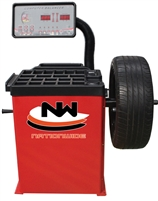 Nationwide NW-953-B Wheel Balancer