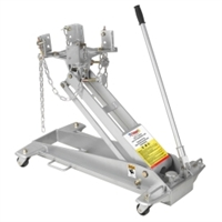 OTC 1,000 lb. Capacity Low-Lift Transmission Jack OTC1521A