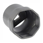 "OTC Tools 3/4"" Drive 4-1/2"" 8 Point Bearing Locknut Socket OTC1938"